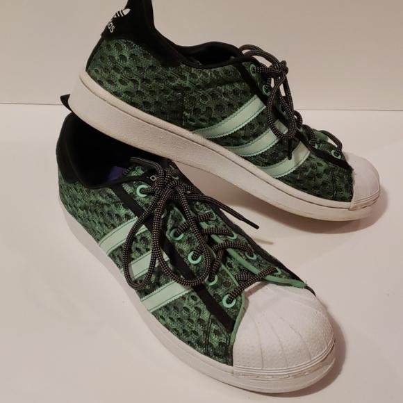 adidas scarpe size 9.5
